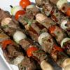 Classic Beef Shish Kebab