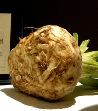 Celery Root Picture from